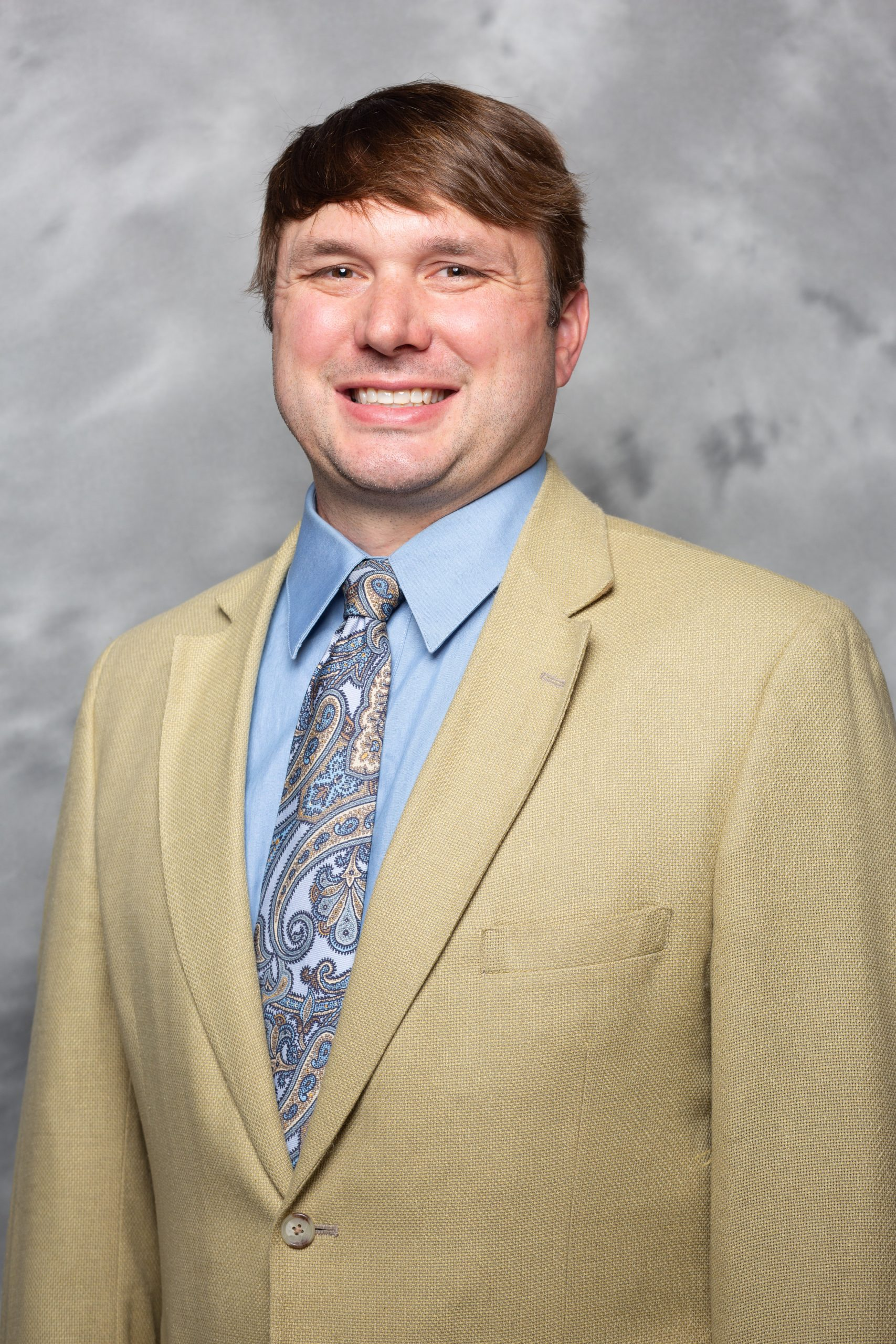 Richard B. Lewis, Jr.
